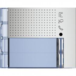 Facade micro HP 2 BP Allmetal