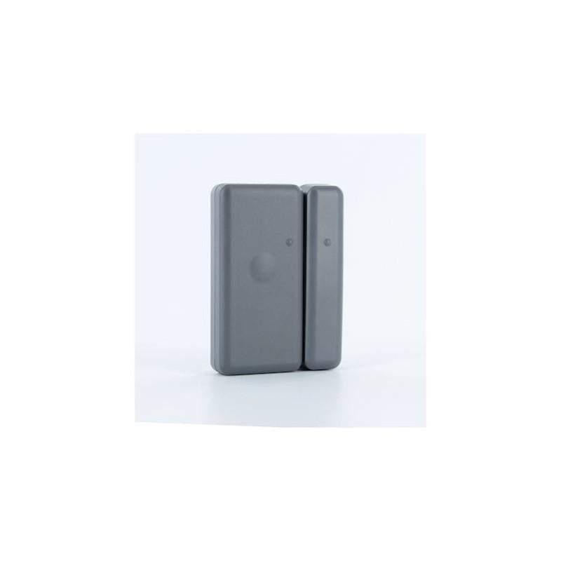 Delta Dore - {reference} - Delta Dore - 6412307 - Micro Détecteur Ouverture Gris TYXAL+