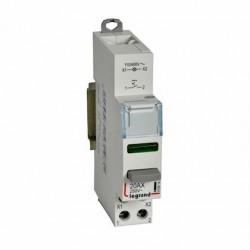 CX3 INTER P 1NO+V.VERT110/400V