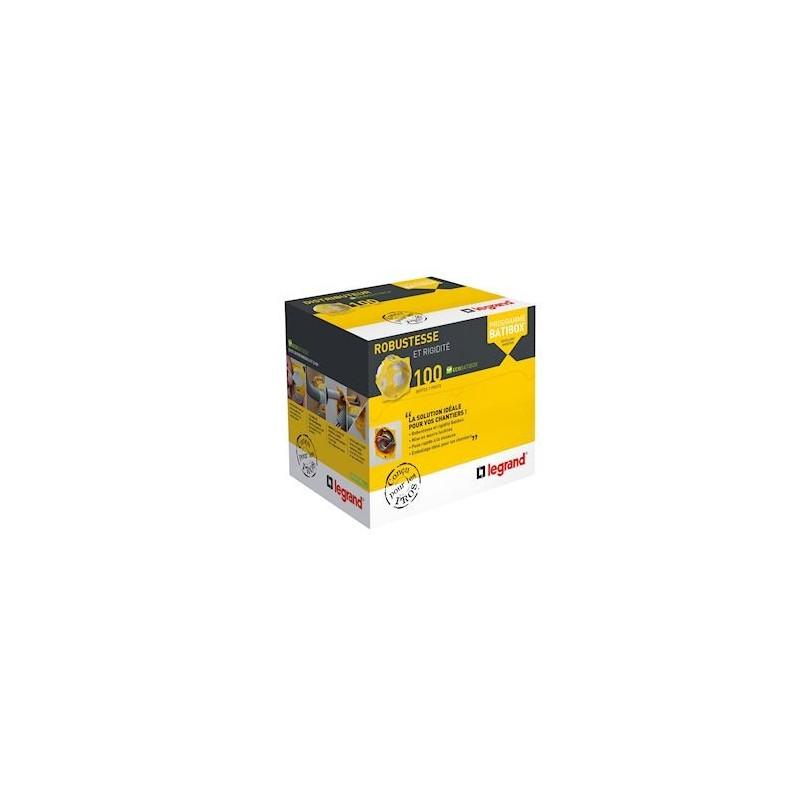 Legrand - {reference} - DISTRIBOX BATIBOX ENERGY P40MM