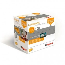 Legrand - {reference} - DISTRIBOX CL.SECHES P50MM X100
