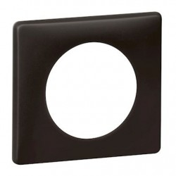 Legrand - {reference} - PLAQUE 1P BASALTE