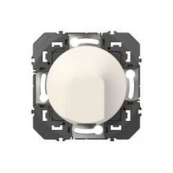 Legrand - {reference} - SORTIE CABLE ASSOCIABLE BLANC
