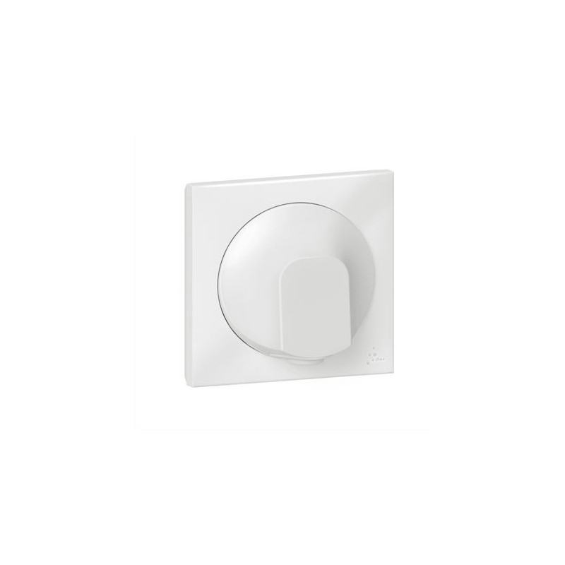 Legrand - {reference} - SORTIE DE CABLE IP44 BLANC