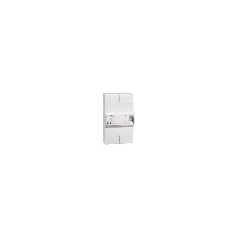 Legrand - {reference} - Disjoncteur tétrapolaire 30/60A 500mA Sélectif