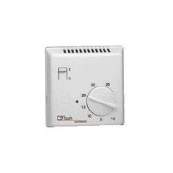 Thermostat ambiance électronique saillie chauf...