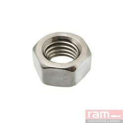Ram - {reference} - Ram - 93626 - BOITE P 200 ECROUS AZ 6 mm