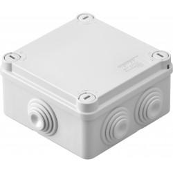 Gewiss - GW44024 - Boîte de dérivation avec...
