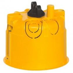 Legrand - {reference} - Legrand - 089337 - Boîte luminaire Batibox - cloison sèche - couvercle DCL - pour point de centre