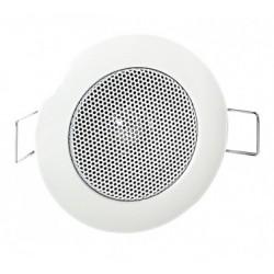 Haut-parleur spot pour faux plafonds - 2 W