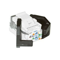 Lot de 8 RJ45 Cat6 9 pts